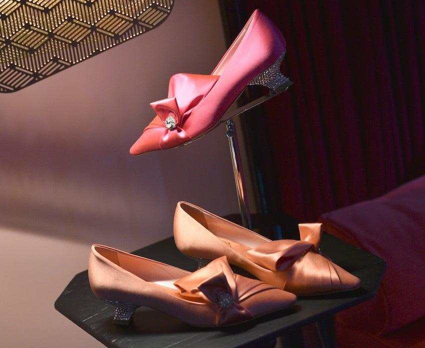 Rogr vivier scarpe donna pe 2019