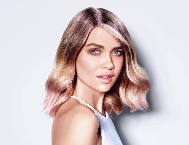 Schwarzkopf capelli colorati estate 2019
