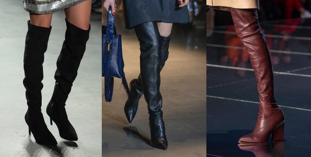 Stivali da donna in promozione online | Collezione 2020 di