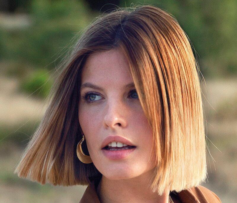capelli castani colore sfumature estate 2019-034