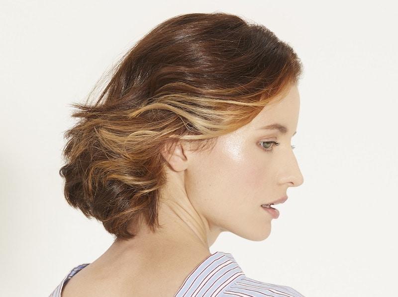 capelli colore estate 2019 meches