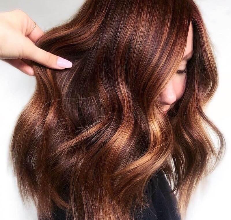 capelli colore estate 2019