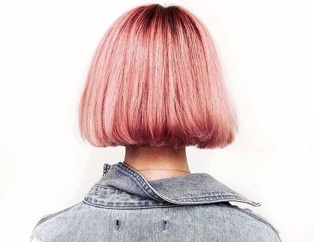 capelli rosa estate 2019 aveda