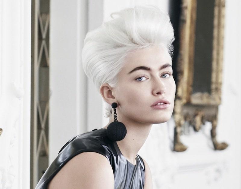 capellii biondo platino 2019 maniatis paris