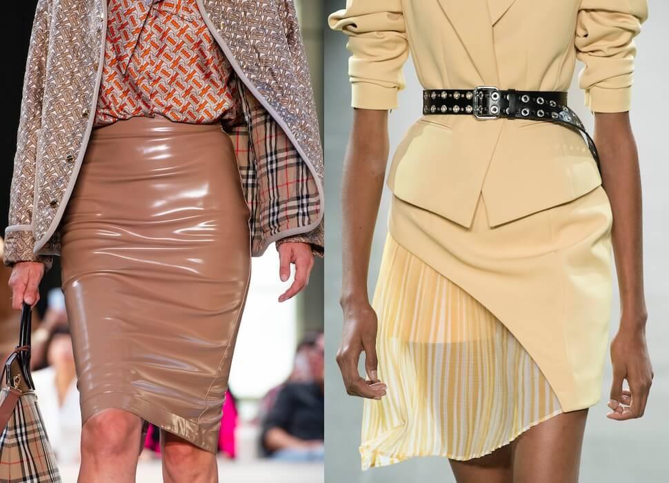 online retailer 99007 241ee Le gonne dell'estate secondo la moda 2019 - Donne Sul Web