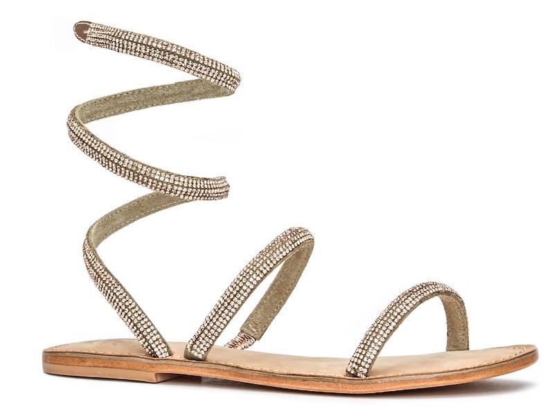 sandali gioiello bata 2019