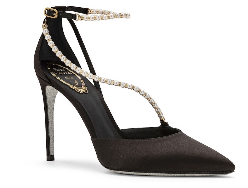 scarpe elganti primavera estate 2019 renee caovilla