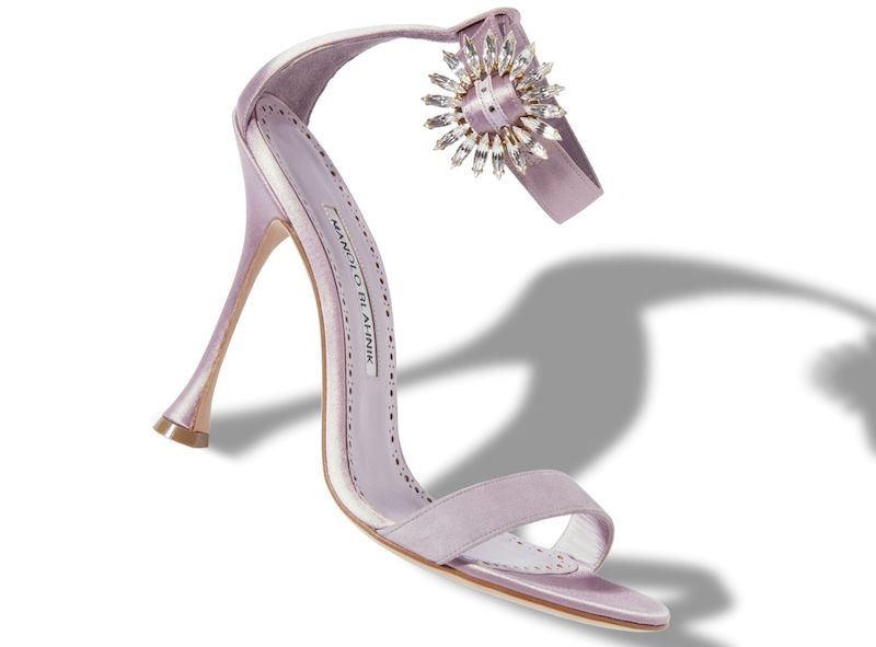 scarpe manolo blahnik estate 2019