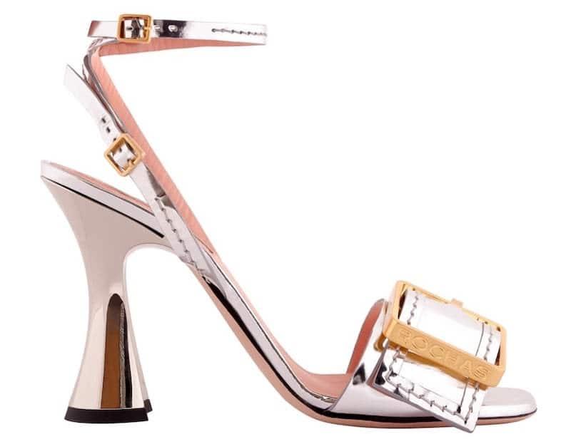 cheap for discount 84385 0e272 Scarpe e sandali eleganti primavera estate 2019