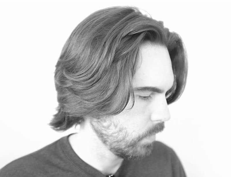 taglio capellii lunghi uoo 2019