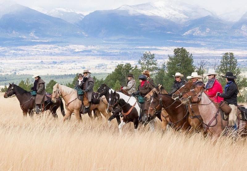 triplee ranch montana