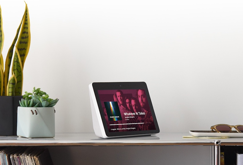 Amazon Echo Show Music