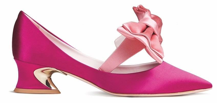 roger vivier scarpe inverno 2020