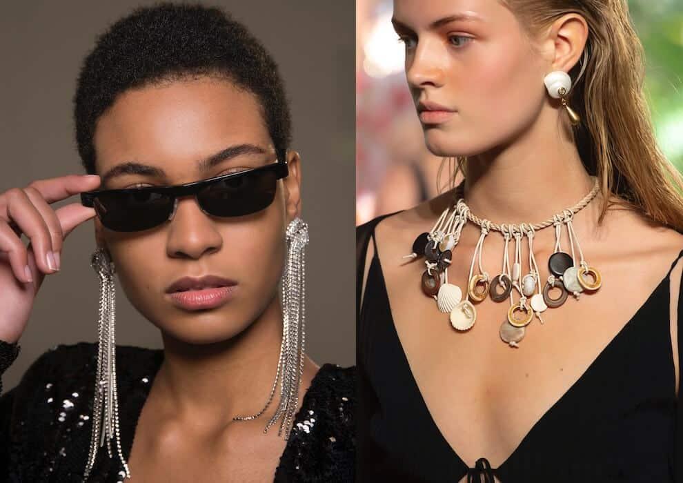 salvare abbigliamento sportivo ad alte prestazioni arriva nuovo Tendenze accessori moda primavera estate 2019: 25 accessori | Moda
