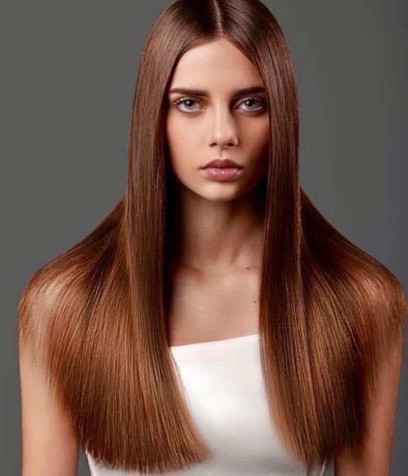 capelli lunghi lisci ramati estate 2019-margossian