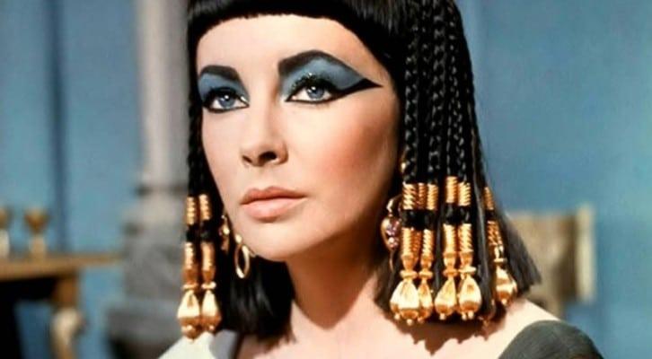 cleopatra donne più famose