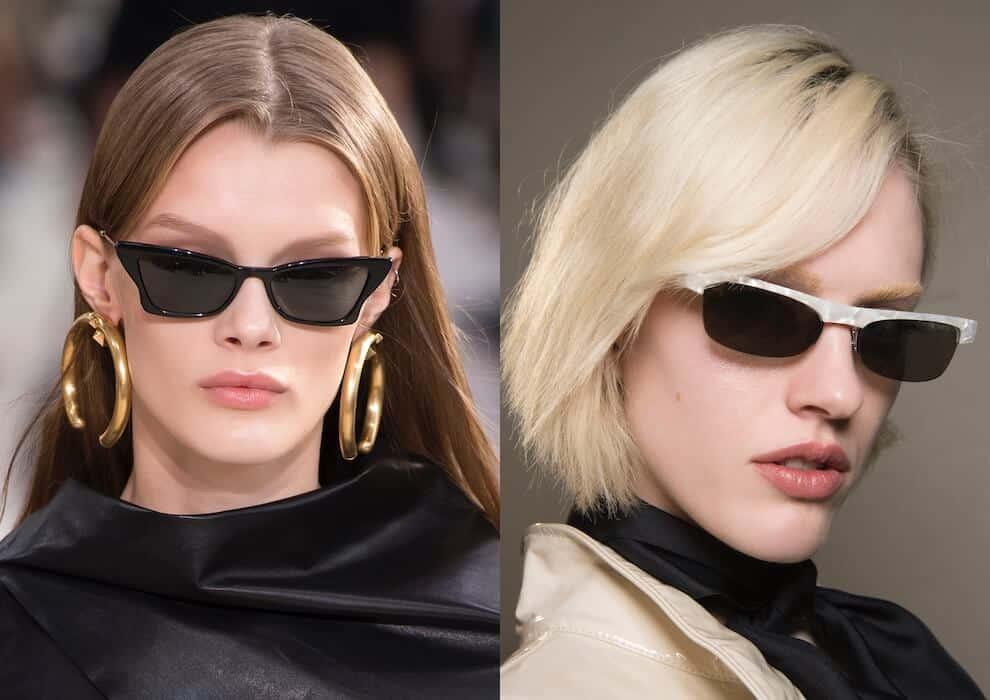 occhiali moda estate 2019