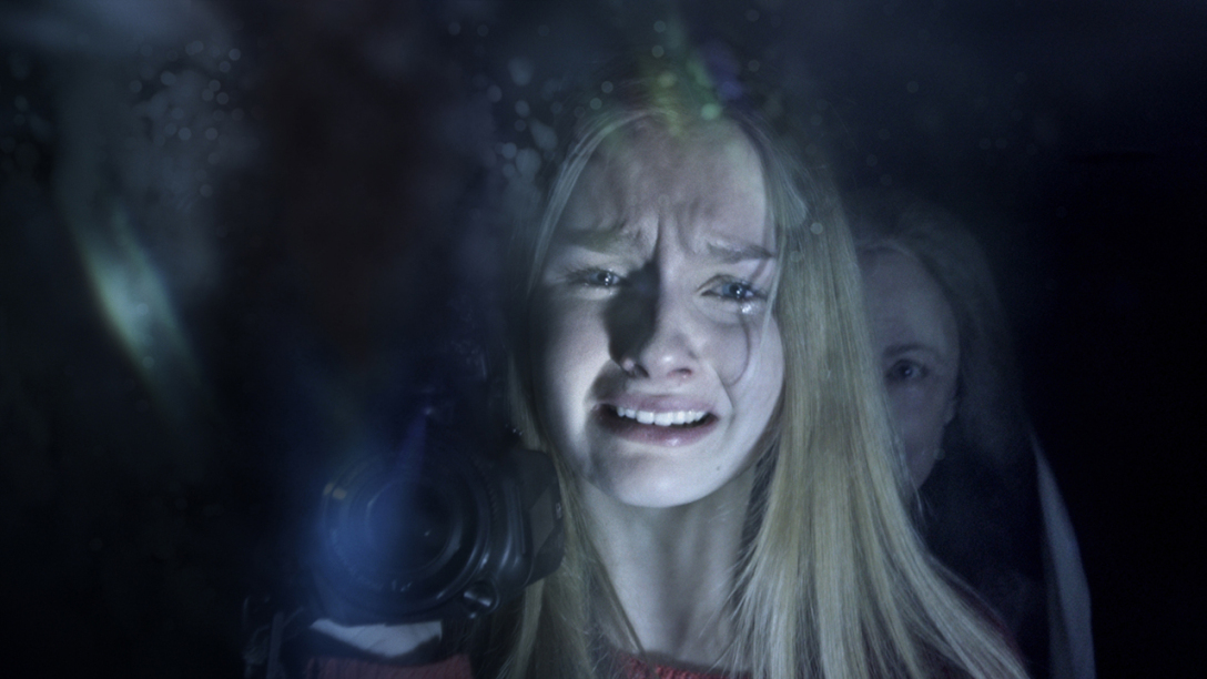 the visit film horror