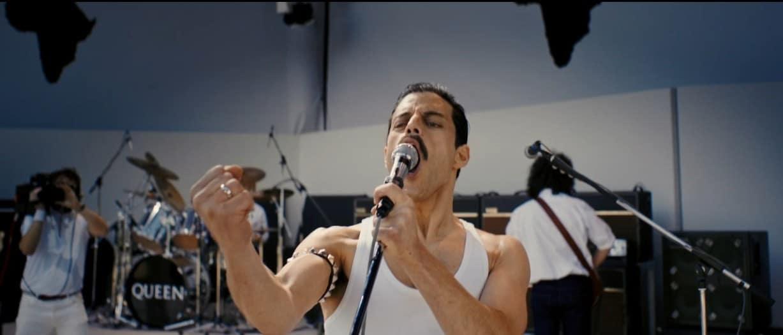 Bohemian Rhapsody film musica
