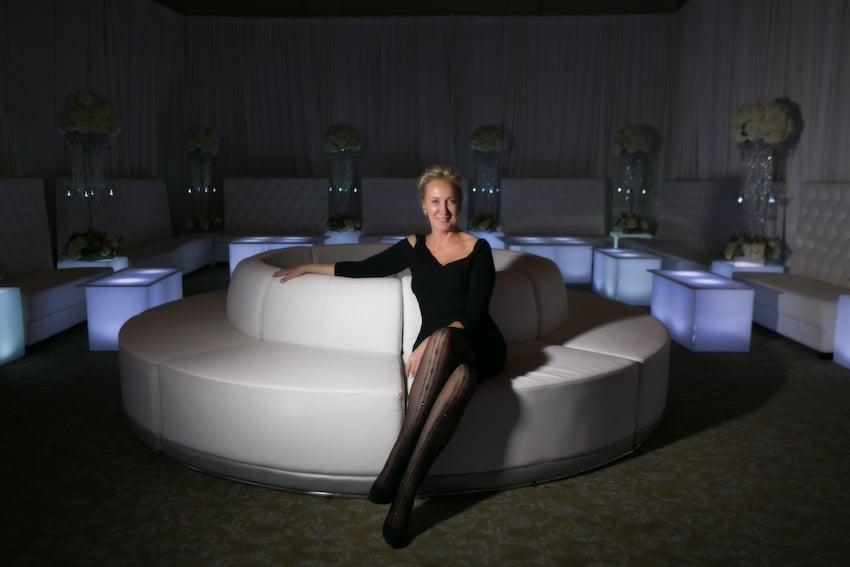 Cristina Verger -Jimmy Ryan