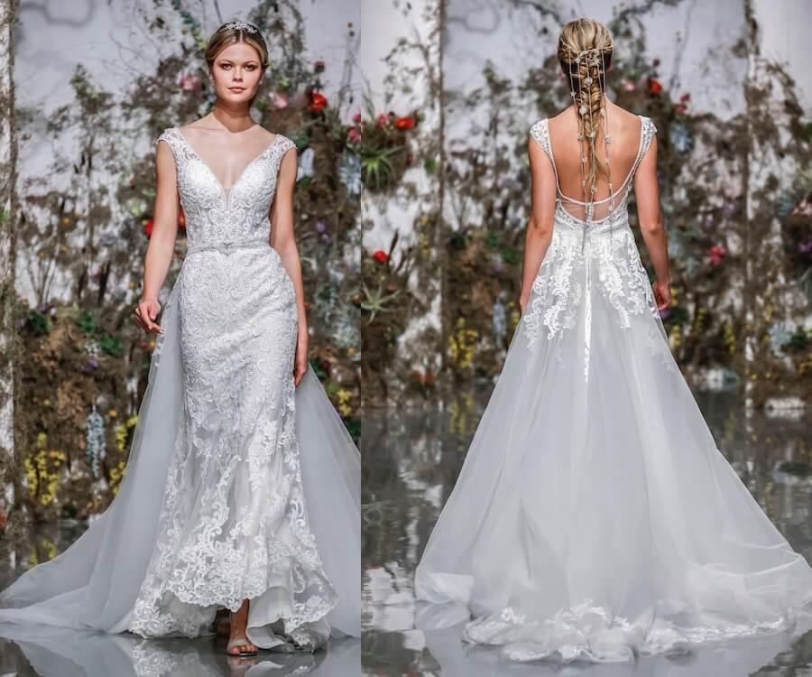 Morilee abiti da sposa 2020