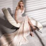 Abito da sposa avorio Nicole Couture 2020