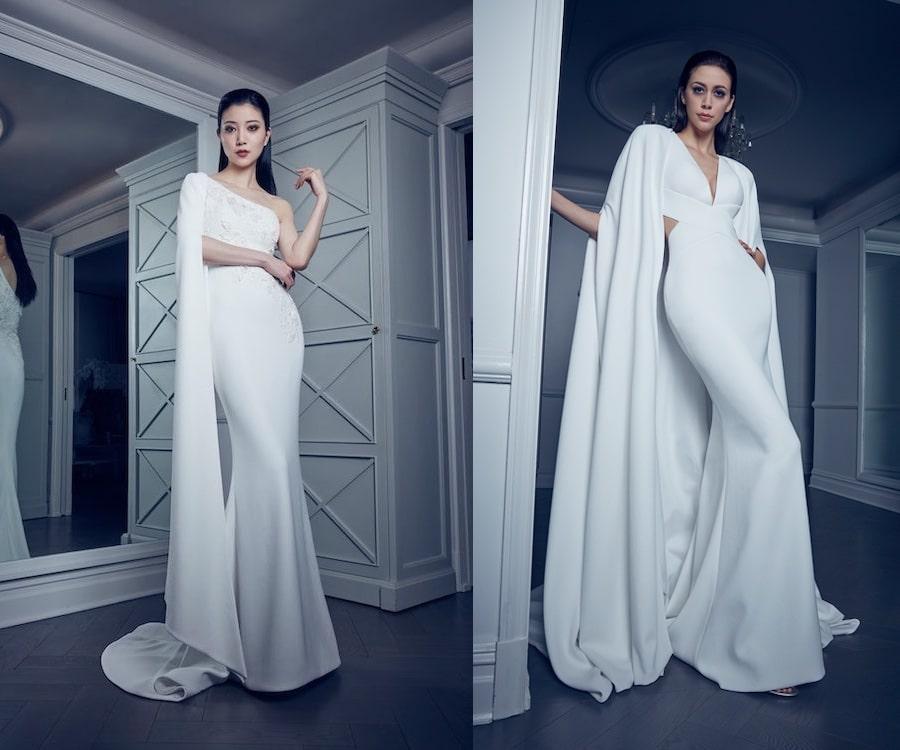abiti da sposa romona kezeva 2020