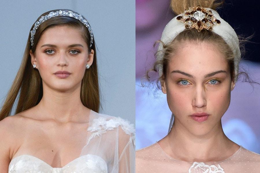 sposa 2020 accessori per capelli