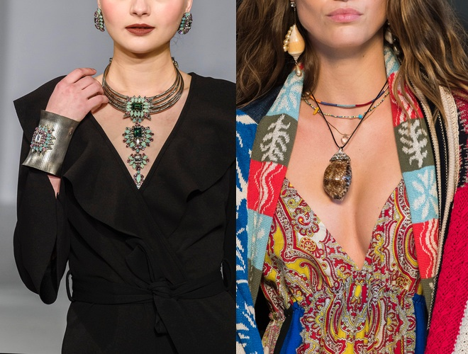 collane moda estive 2019