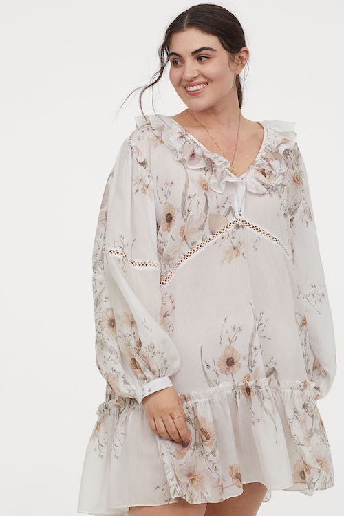 hm CONSCIOUS estate 2019 abbigliamento