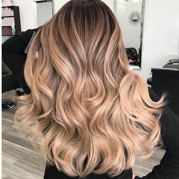 kim wasabi hair