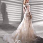 Nicole Milano couture 2020