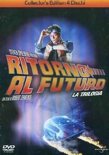 ritorno dal futuro trilogia
