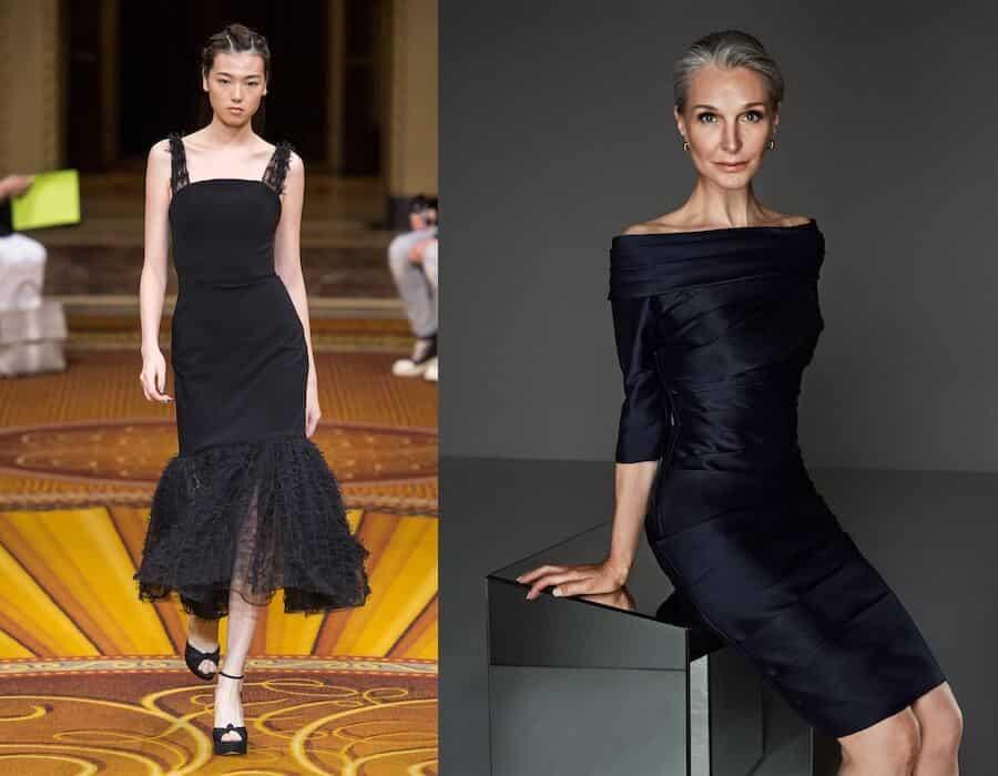 vestiti eleganti-2019 2020