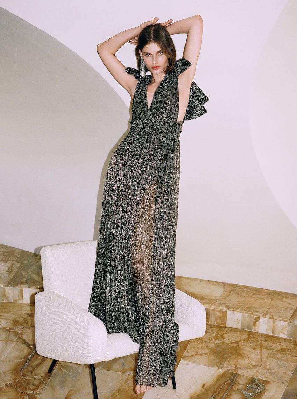 Abiti Eleganti Zara.Zara Donne 2019 I 5 Migliori Vestiti Eleganti Da Comprare Ora