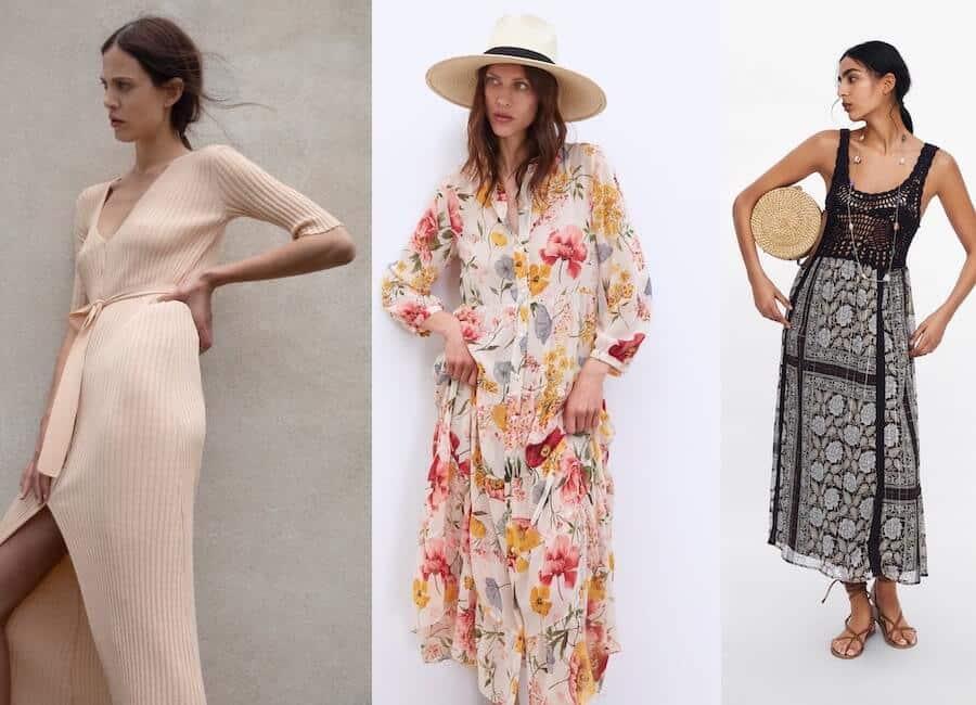 purchase cheap 6e221 21ea8 Vestiti lunghi estivi 2019: i modelli più belli della ...