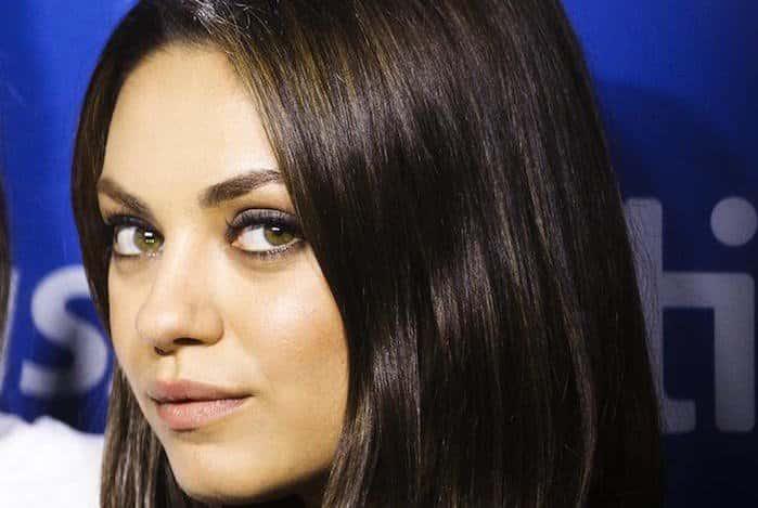 Mila-Kunis attrice