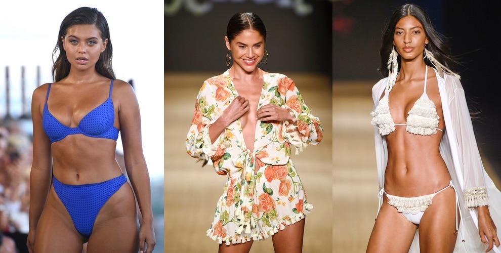 Moda mare 2019 bikini