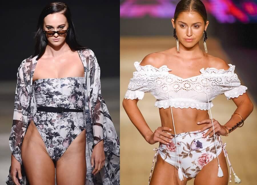 comprare on line b4a74 51ffa Moda mare 2019: bikini, costumi, vestiti e accessori. Ecco i ...