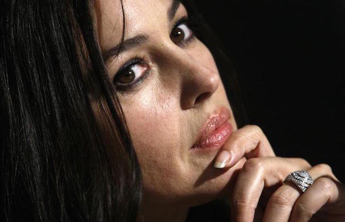 Monica-Bellucci- occhi
