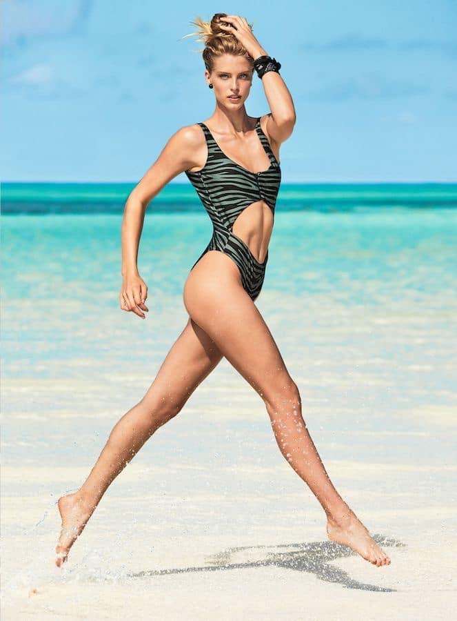 comprare on line d187a 39661 Moda mare 2019: bikini, costumi, vestiti e accessori. Ecco i ...