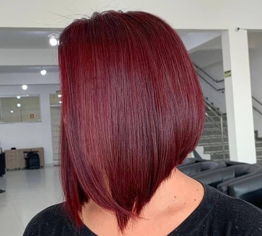capelli rosso vino estate 2019