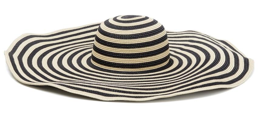 cappello paglia estate 2019