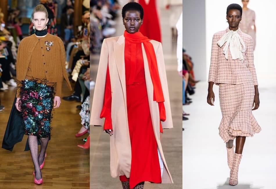 moda inverno 2019-2020