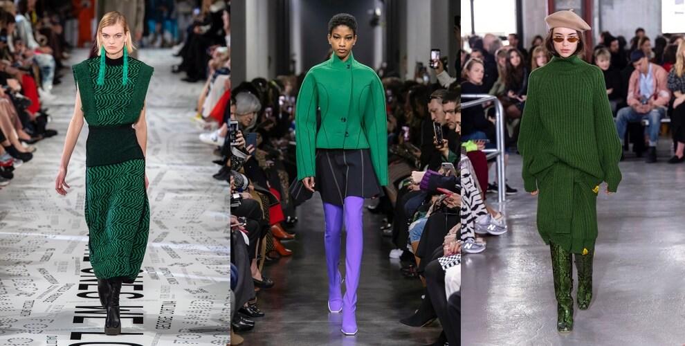 moda tendenze autunno 2019