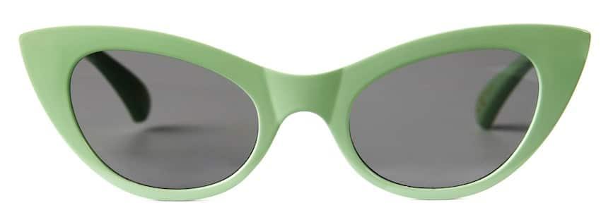 occhiali sole mango estate 2019