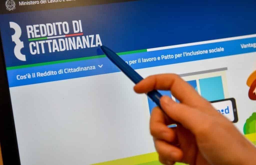 Calendario Pagamenti Reddito Di Cittadinanza 2020 Settembre