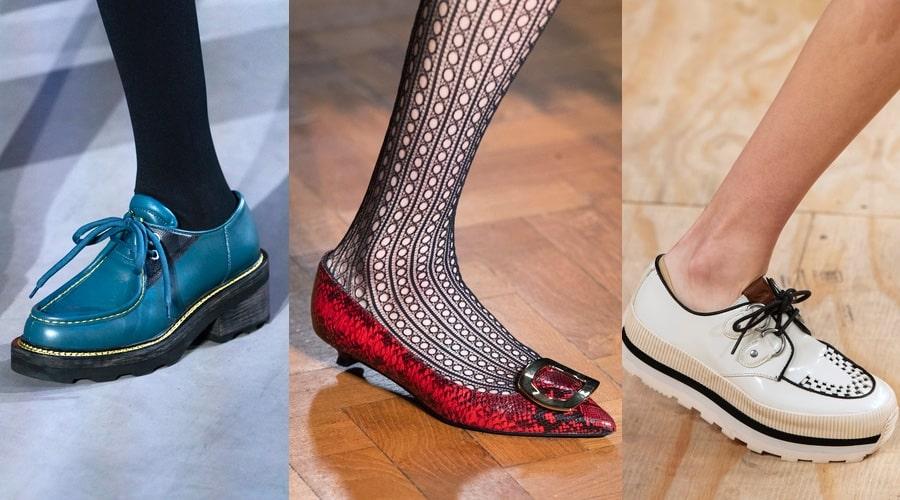 scarpe invernali 2019-2020