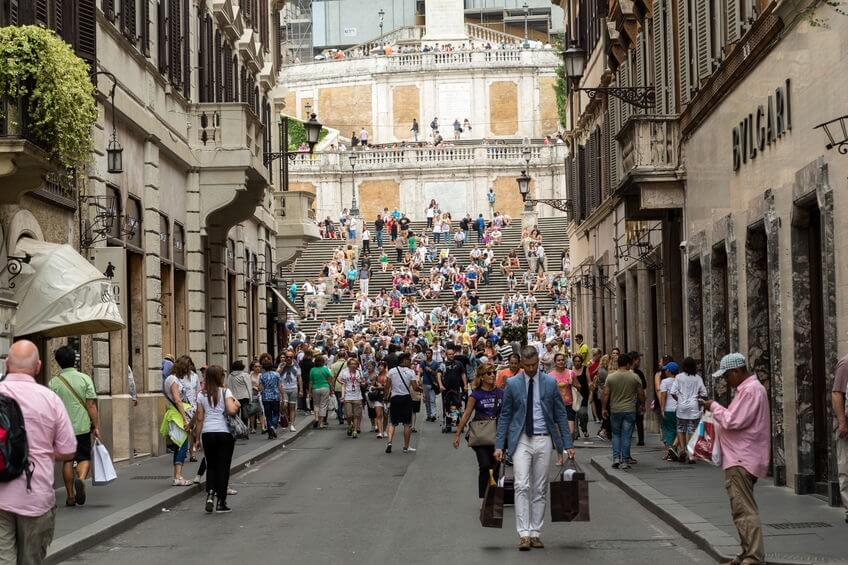 Saldi estivi 2020 Lazio Roma