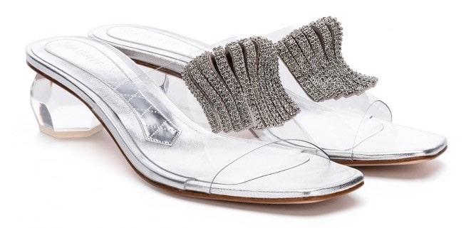 sandali gioiello eleganti estate 2019